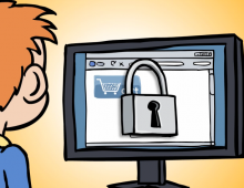 NetSafe Episode 11: Protect Your Personal Information (Grades 7-12)
