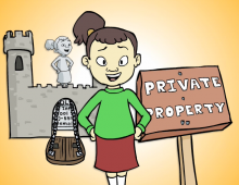 NetSafe Episode 2: What is Personal Information? (Grades K-3)