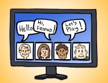 NetSafe Episode 4: Be Kind Online (Grades K-3)
