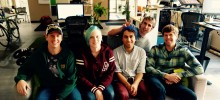 Planet Nutshell Studio Tour