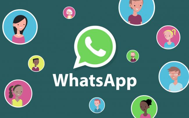 WhatsApp Explainer Video